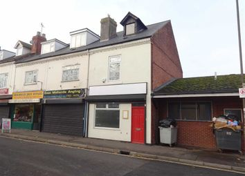 Thumbnail Office to let in 211, Station Road, Shirebrook, Notts