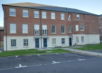 Thumbnail 1 bed flat for sale in Towers Place, St Georges Park, Stafford