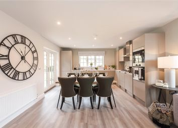 Thumbnail 3 bed property for sale in The Bulbourne, Saunderton, High Wycombe, Buckinghamshire