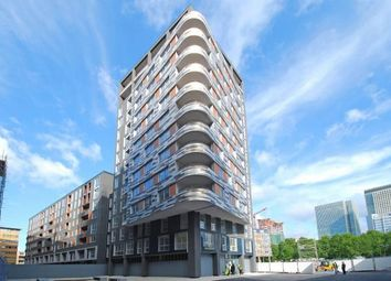 Thumbnail 3 bedroom shared accommodation to rent in Indescon Square, Isle Of Dogs