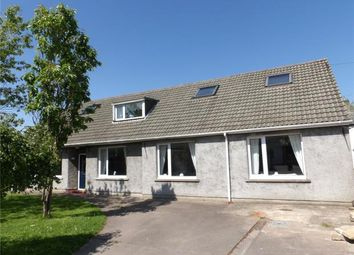 Thumbnail 6 bed detached bungalow for sale in Quality Corner, Seaton, Workington