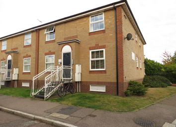 Thumbnail 1 bed flat for sale in Stour Road, Harwich