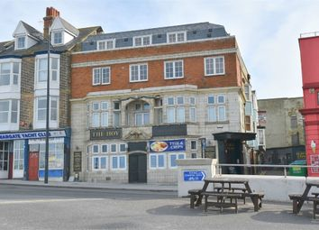 Thumbnail Commercial property for sale in The Hoy, Fort Hill, Margate, Kent