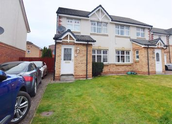 Thumbnail 3 bed semi-detached house for sale in Mccormack Place, Perth