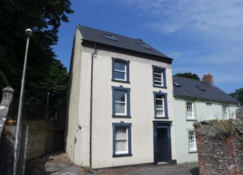 Thumbnail 4 bed town house for sale in Hermons Hill, Haverfordwest