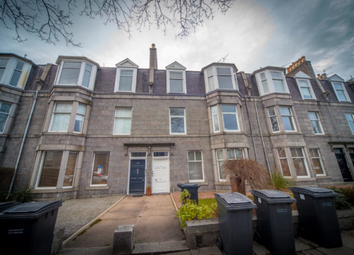 Thumbnail 2 bed flat to rent in Forest Avenue, West End, Aberdeen, 4Tl