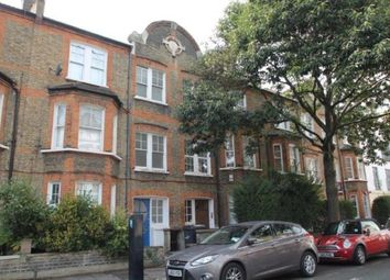 Thumbnail 3 bed flat for sale in Aristotle Road, Clapham, London, .