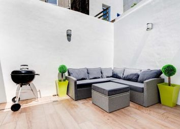 Thumbnail 2 bed terraced house to rent in Kingsbury Street, Brighton, Sussex