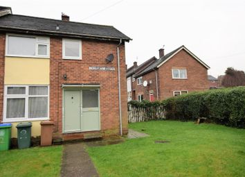 Thumbnail 2 bedroom property for sale in Cromarty Square, Heywood
