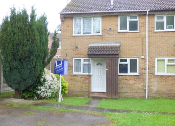 Thumbnail 1 bed property for sale in Long Dale, Forest Town, Mansfield