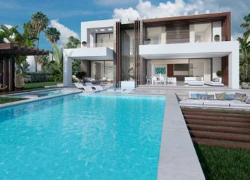 Thumbnail 4 bed villa for sale in Spain