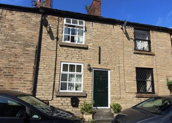 Thumbnail 2 bed terraced house to rent in Oldham Street, Bollington, Macclesfield