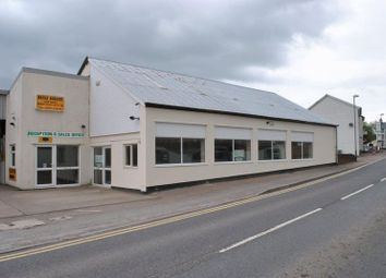 Thumbnail Commercial property to let in Bank Street, Coleford