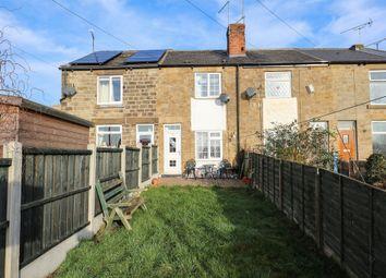 Thumbnail 2 bedroom terraced house for sale in Drakehouse Lane, Beighton, Sheffield