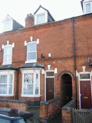 Thumbnail 4 bed terraced house to rent in Alton Road, Selly Oak