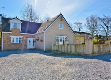 Thumbnail 4 bedroom detached house for sale in Main Street, Ellenborough, Maryport