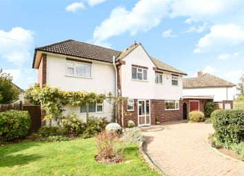 Thumbnail 3 bed detached house for sale in Barnet Drive, Bromley