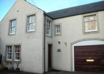 Thumbnail 2 bed semi-detached house to rent in Main Street, Ceres, Fife