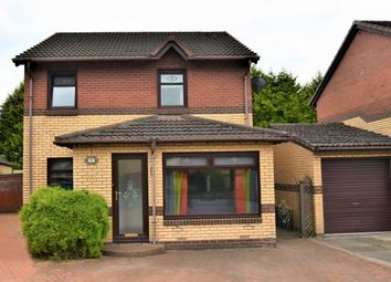 Thumbnail 3 bed detached house for sale in Cameronian Place, Bellshill