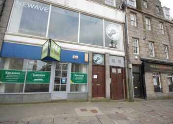 Thumbnail 2 bedroom flat to rent in Castle Street, Flat AB11,