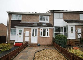 Thumbnail 2 bed terraced house for sale in Heather Lane, Crook, Co Durham
