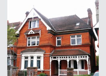 Thumbnail 4 bed flat for sale in Gleneldon Road, London