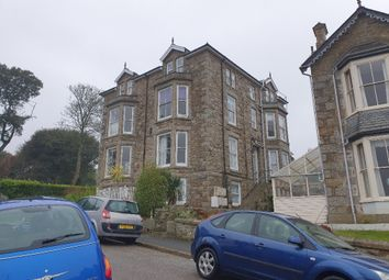Thumbnail 2 bed flat to rent in Penlee View Terrace, Penzance
