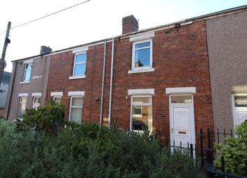 Thumbnail 2 bed terraced house to rent in Rennie Street, Ferryhill