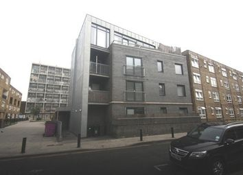 Thumbnail 1 bed flat to rent in Headlam Street, London