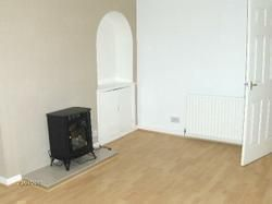 Thumbnail 2 bed semi-detached house to rent in Wilton Road, Carluke