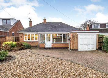 2 bed bungalow for sale in Eden Croft, Kenilworth, Warwickshire CV8