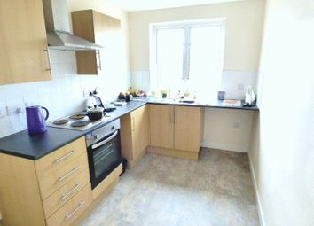 Thumbnail 2 bedroom flat for sale in Mill View, Rutter Street, Liverpool