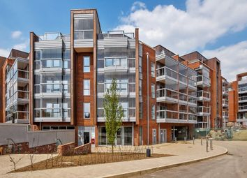 Thumbnail 2 bed flat to rent in Burnell Building, Fellows Square, Cricklewood, London