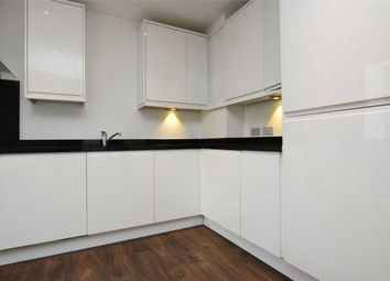Thumbnail 1 bedroom flat to rent in Fulton Road, Wembley