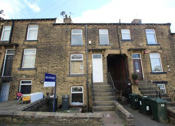 Thumbnail 2 bed terraced house for sale in Shetcliffe Lane, Bradford
