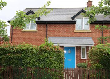 Thumbnail 3 bed terraced house to rent in Friar Way, Great Cambourne, Cambourne, Cambridge