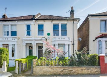 5 bed detached house for sale in Dornton Road, London SW12