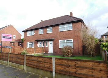 Thumbnail 3 bedroom semi-detached house to rent in Staton Avenue, Bolton