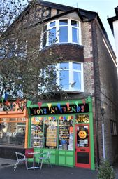 Thumbnail Retail premises for sale in Tankerton Road, Whitstable