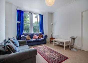Thumbnail 4 bed flat to rent in Harberton Road, London