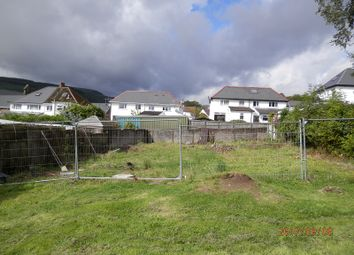 Thumbnail Property for sale in Cadwgan Road, Treorchy