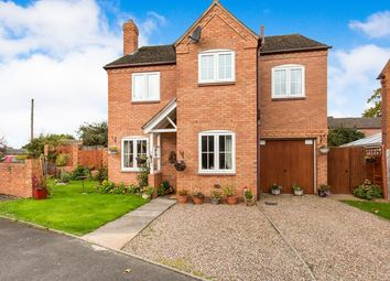 Thumbnail 4 bedroom detached house for sale in St. Eatas Lane, Atcham, Shrewsbury, 6Qa.