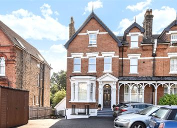 Thumbnail 2 bed flat for sale in Shortlands Road, Bromley