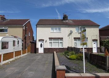 Thumbnail 2 bedroom property for sale in St Cuthberts Road, Preston