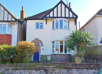 Thumbnail 3 bedroom detached house for sale in Upwick Road, Eastbourne