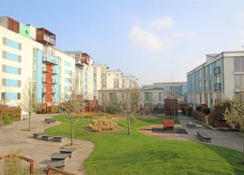 Thumbnail 1 bed flat for sale in Child Lane, London