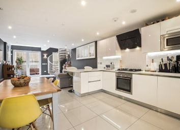 Thumbnail 4 bedroom semi-detached house for sale in Shaftesbury Road, Crouch End Borders, London