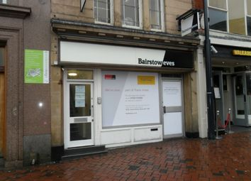 Thumbnail Retail premises to let in 8 Market Place, Derby