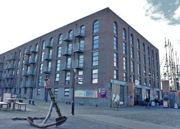 Thumbnail 2 bedroom flat to rent in Steamship House, Gas Ferry Road, Harbourside, Bristol