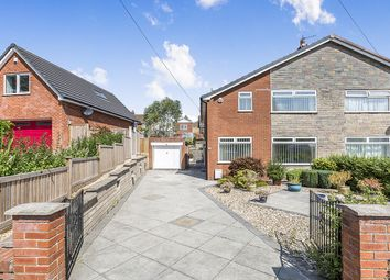Thumbnail 3 bed semi-detached house for sale in Carr Lane, Chorley
